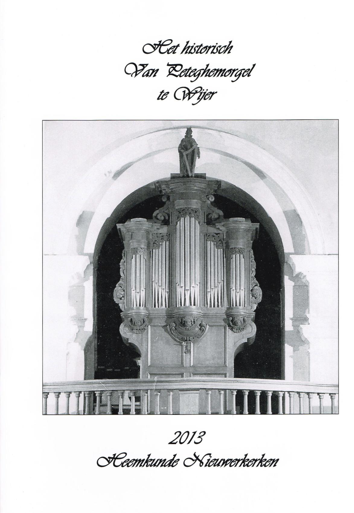 Peteghem Orgel Wijer21042013